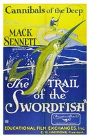 The Trail of the Swordfish movie poster (1931) picture MOV_01c30150
