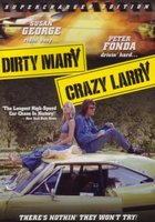Dirty Mary Crazy Larry movie poster (1974) picture MOV_01c443ec
