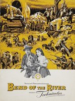 Bend of the River movie poster (1952) picture MOV_01c497b3
