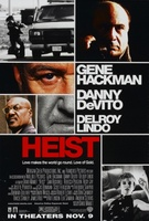 Heist movie poster (2001) picture MOV_01c89edd