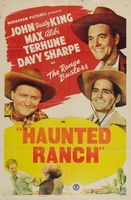 Haunted Ranch movie poster (1943) picture MOV_01cb8957