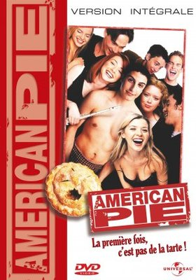 American Pie movie poster (1999) poster MOV_01cd3156