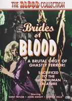 Brides of Blood movie poster (1968) picture MOV_01ce6615