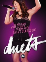 Duets movie poster (2003) picture MOV_01cf0ac9