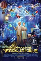 Mr. Magorium's Wonder Emporium movie poster (2007) picture MOV_01cfd2b1