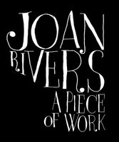 Joan Rivers: A Piece of Work movie poster (2010) picture MOV_01cff75e
