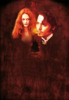 From Hell movie poster (2001) picture MOV_01d19641