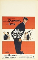 The Buster Keaton Story movie poster (1957) picture MOV_01d2ddf0