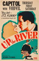 Up the River movie poster (1930) picture MOV_01d679cc