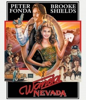 Wanda Nevada movie poster (1979) picture MOV_01d8f364