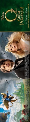 Oz: The Great and Powerful movie poster (2013) poster MOV_01d94b71