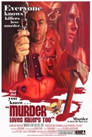 Murder Loves Killers Too movie poster (2008) picture MOV_01e17869
