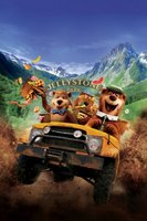 Yogi Bear movie poster (2010) picture MOV_01e4e3e2