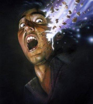 Brain Damage movie poster (1988) poster MOV_01e5dc44