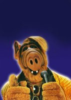 ALF movie poster (1986) picture MOV_01e60a1f