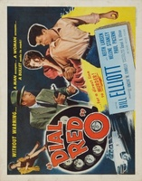 Dial Red O movie poster (1955) picture MOV_01e7fc81