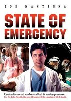 State of Emergency movie poster (1994) picture MOV_01e9052d