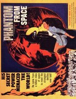 Phantom from Space movie poster (1953) picture MOV_0335b350