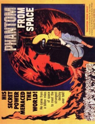 Phantom from Space movie poster (1953) poster MOV_01ed75b3