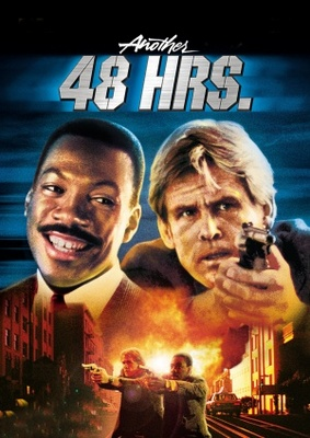 Another 48 Hours movie poster (1990) poster MOV_01ef36a3