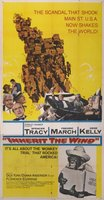 Inherit the Wind movie poster (1960) picture MOV_01ef3a44