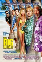 The Big Bounce movie poster (2004) picture MOV_01f10371