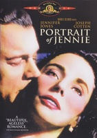 Portrait of Jennie movie poster (1948) picture MOV_07b5363f