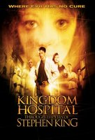 Kingdom Hospital movie poster (2004) picture MOV_01f51e38