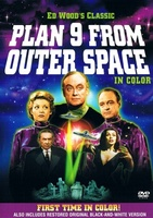 Plan 9 from Outer Space movie poster (1959) picture MOV_01f7dcd3
