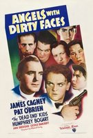 Angels with Dirty Faces movie poster (1938) picture MOV_01f912fa