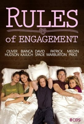 Rules of Engagement movie poster (2007) poster MOV_01f97dba