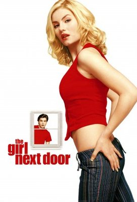 The Girl Next Door movie poster (2004) poster MOV_01fbea0e