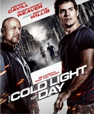 The Cold Light of Day movie poster (2011) poster MOV_01fc0dc9