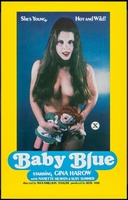 Baby Blue movie poster (1978) picture MOV_01fc1676