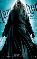 Harry Potter and the Half-Blood Prince movie poster (2009) picture MOV_01fef2ba