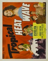 Tropical Heat Wave movie poster (1952) picture MOV_0207d26d