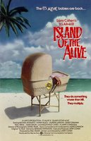 It's Alive III: Island of the Alive movie poster (1987) picture MOV_0208627c