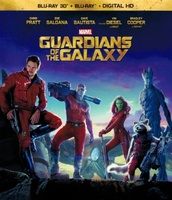 Guardians of the Galaxy movie poster (2014) picture MOV_020b7229