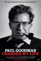Paul Goodman Changed My Life movie poster (2011) picture MOV_020d867a
