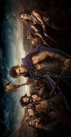 Spartacus: Blood and Sand movie poster (2010) picture MOV_020dbafd