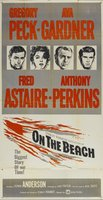 On the Beach movie poster (1959) picture MOV_020dde86