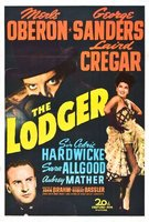 The Lodger movie poster (1944) picture MOV_02141516