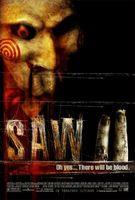 Saw II movie poster (2005) picture MOV_0216d1d9