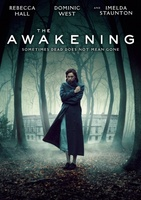 The Awakening movie poster (2011) picture MOV_80f6d88d