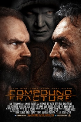Compound Fracture movie poster (2012) poster MOV_02185eb3