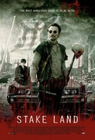Stake Land movie poster (2010) picture MOV_021904f7