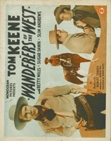 Wanderers of the West movie poster (1941) picture MOV_0219c6a0