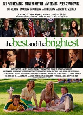 The Best and the Brightest movie poster (2010) poster MOV_021bcab6