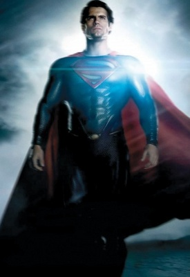 Man of Steel movie poster (2013) poster MOV_021ca388