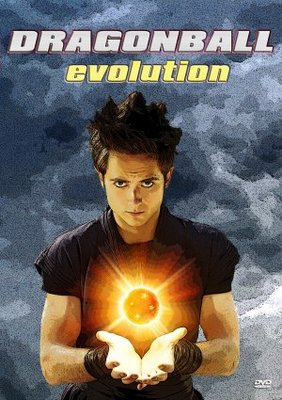 Dragonball Evolution movie poster (2009) poster MOV_021d2b14